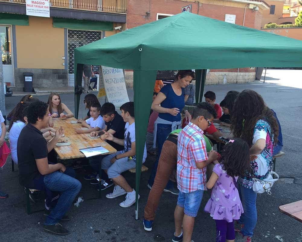 Happy coaching and counseling_ stazione Settebagni Roma