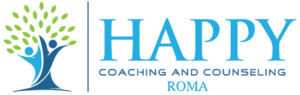 Happy coaching and counseling - LOGO