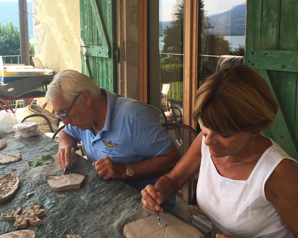 Annecy- Progetto Albero Identità - Happy coaching and counseling