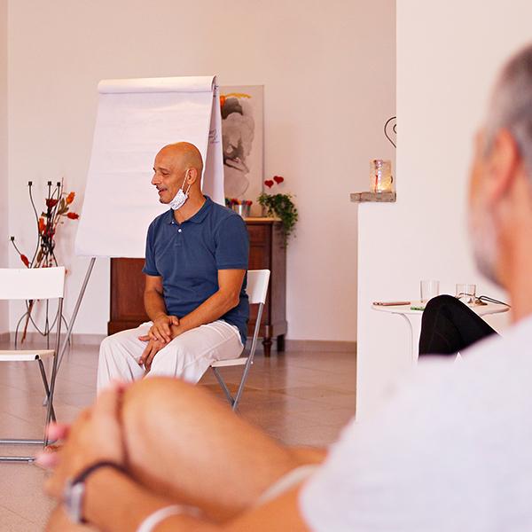 Blue Gym - Progetto Albero Identità - Happy coaching and counseling